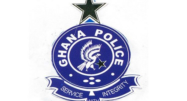 Mobile phone helps to arrest highway robbers