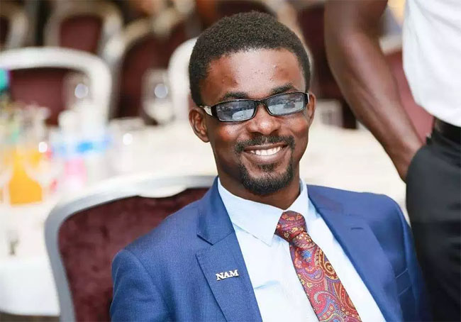 Court Frees NAM1