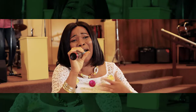 WATCH: Sophie Akoto Releases Official Video For 'Aseda'