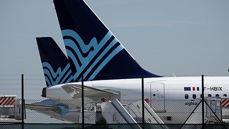 French airline Aigle Azur goes bust after rescue attempts fail