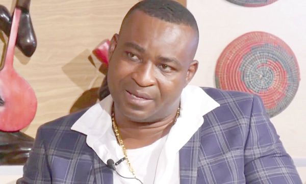 Chaos In NDC Over 'Wontumi Moles'