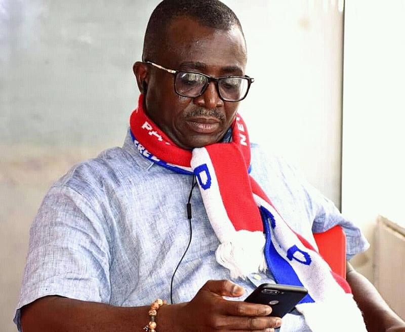 I will Uproot Zanetor Like Cassava In 2020 — NPP Aspirant