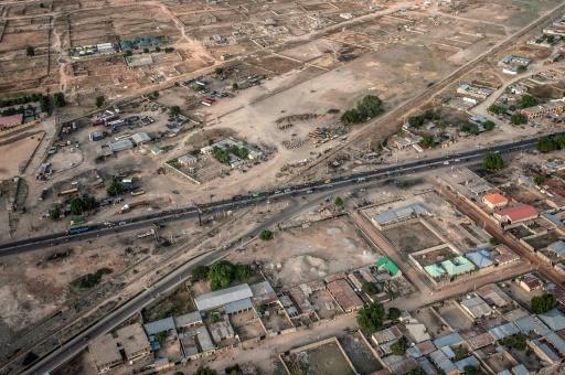 12 killed in fuel tanker explosion in Nigeria: police