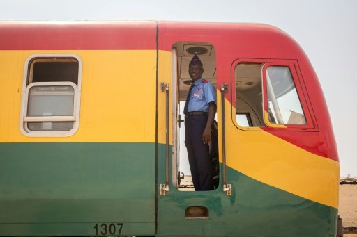 Ghana Bets On Rejuvenated Railways For Growth