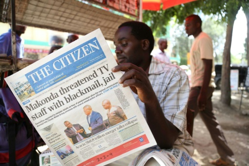 Call for answers after Tanzanian minister says missing reporter is dead