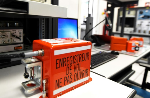 Black Boxes: Crucial To Air Crash Probes