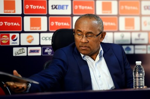 African club finals to change to one-match contests - Ahmad