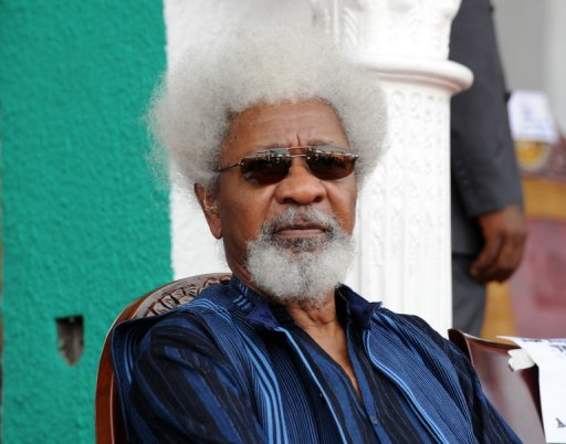 Saint Augustine, Wole Soyinka, Donald Trump And A Conference On African Philosophy
