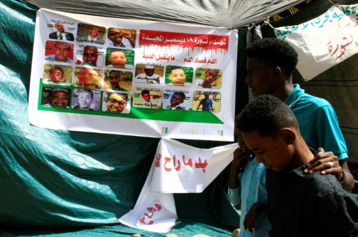 Mastermind of Sudan protest raid identified: general