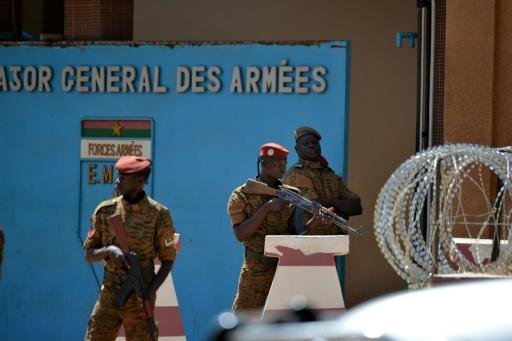 Burkina Faso attacks open new front in France's anti-terror fight