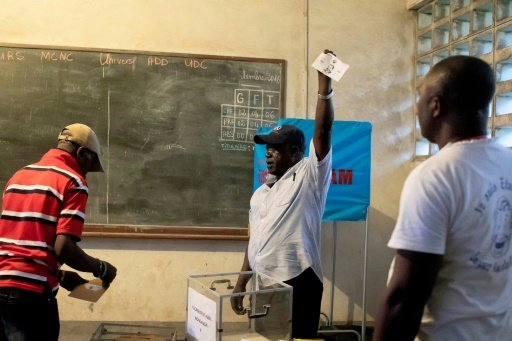 Cameroon faces long wait for presidential results
