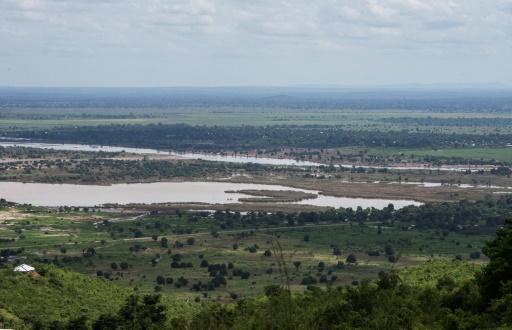 Cyclone Cuts Off Mozambique Coastal City Of Beira