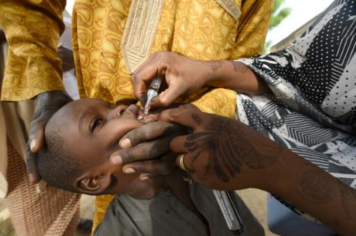 Nigeria hails 'historic milestone' after 3 years polio-free