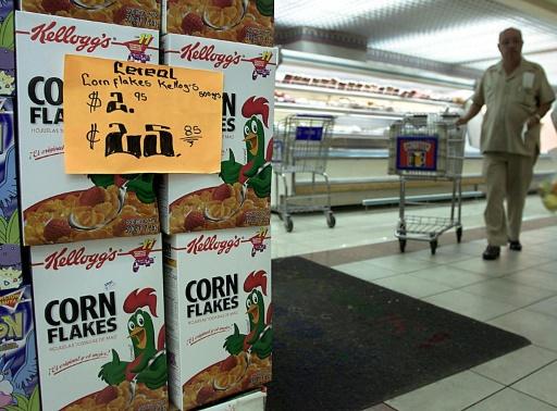 African Food Distributors In New York