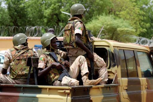 Attack on Mali military post kills 49 soldiers