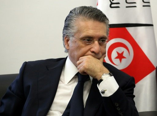 Lobby firm paid $1 mn to push for jailed Tunisia presidential hopeful