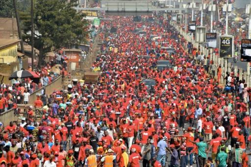 US voices alarm over Guinea referendum