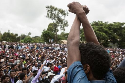 Ethiopia parliament speaker says 'disrespect' made him quit