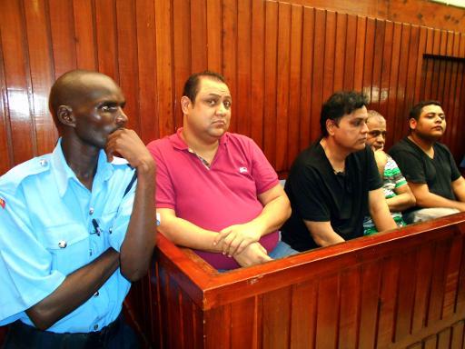 bail in kenya