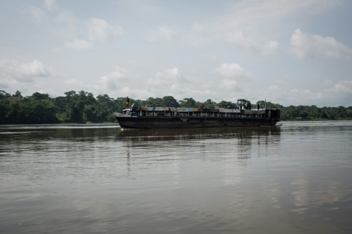 Death toll in DR Congo boat disaster rises to 32