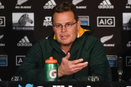Springboks coach Erasmus not taking struggling Pumas lightly