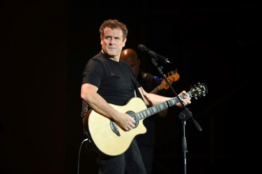 South Africans mourn 'White Zulu' singer Johnny Clegg