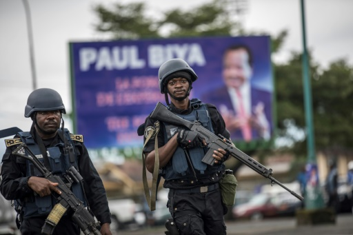 Swiss initiative hopes to ease Cameroon crisis