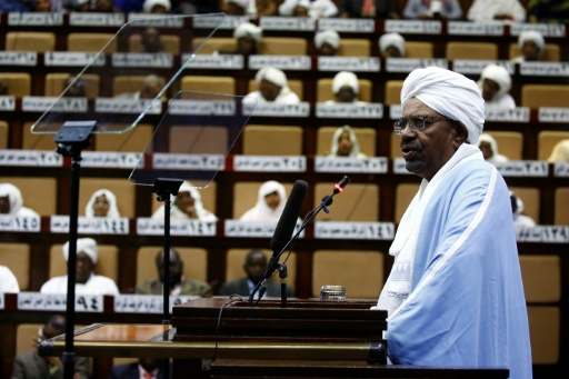 Four questions on warcrimes, Sudan's Bashir and the ICC