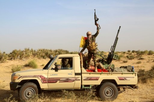 Why Mali has opted for dialogue with jihadists