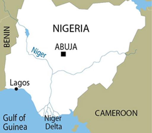 three major regions of nigeria The three major languages in nigeria perform official functions side by side   given some institutional policy backing in their various regions.