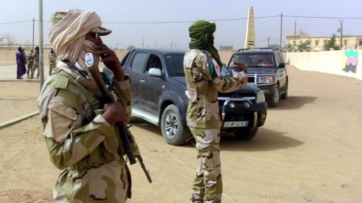 UN 'alarm' at spreading Mali insecurity: report