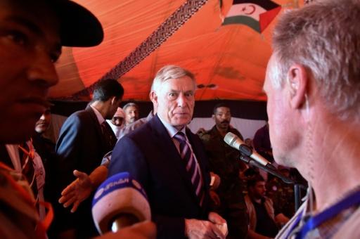 Morocco-Polisario Western Sahara talks an 'ice-breaker'