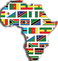 what was about africa that delayed its drive for independence In west africa independence was generally peaceful, although the large french   africans to rule themselves, while their opponents argued that delay was.