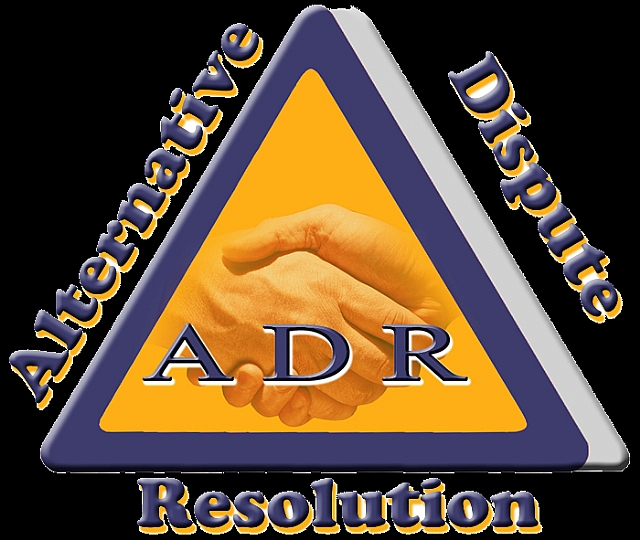 Alternative Dispute Resolution (ADR) in the Central District: An Overview