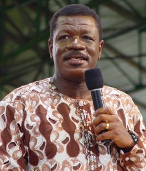 Mensa Otabil And Duncan Williams Must Be Arrested For
