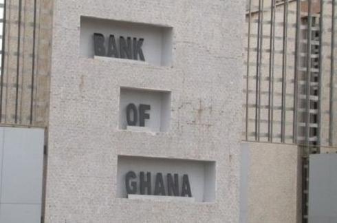 Image result for Ghana Central Bank