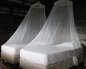 malaria and bed nets Dakar (thomson reuters foundation) - millions of insecticide-treated bed nets are being delivered to protect people from malaria in the west african nations of guinea-bissau and sierra leone, where the mosquito-borne disease is one of the biggest killers, aid agencies said on thursday.