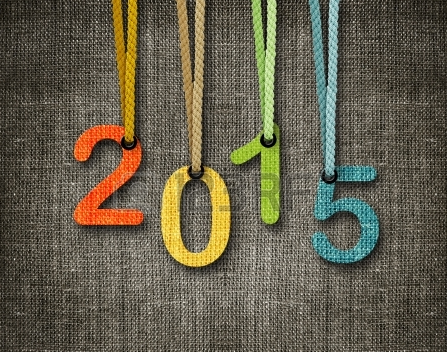 2015 New Year Messages