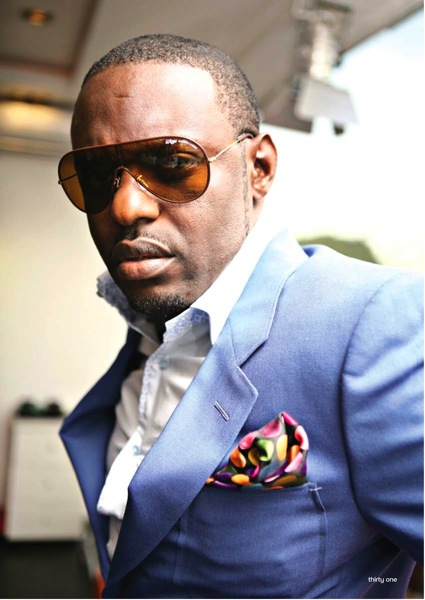 Jim Iyke In Hot Romance With Pastors Wife-8848