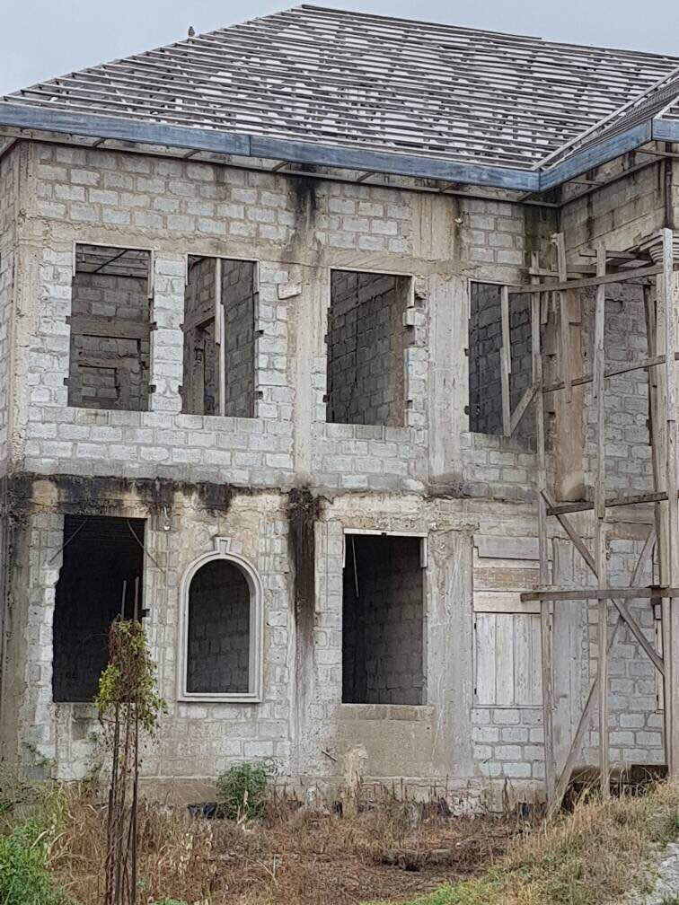 5 Bedroom House For Rent Section 8: Uncompleted 5 Bedroom House For Sale