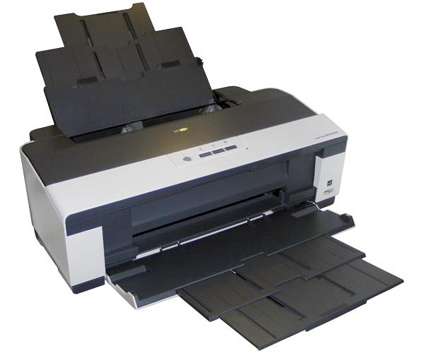 Epson Stylus Office B1100 A3 Printer With Tank