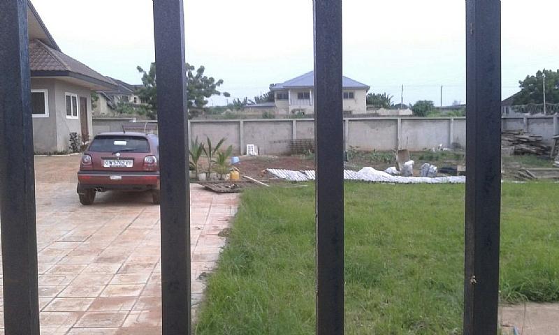 4 Bedroom For Sale At Oyarifa