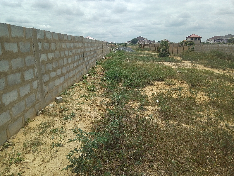 1 plot of land for sale at com22 tema