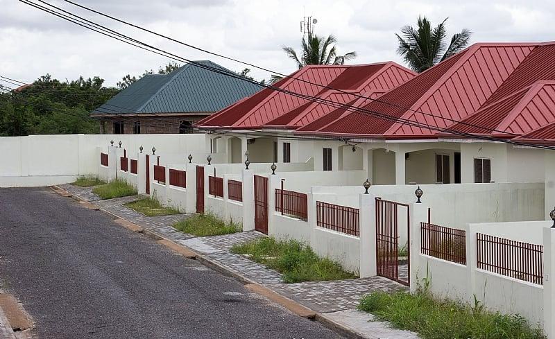 3 Bedroom Semi-Detached House, Amasaman