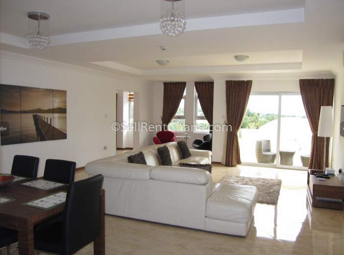 2 3 Bedroom Apartment In Kumasi To Let