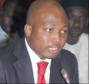 Avoid Violent Campaign -Samuel Okudzeto Ablakwa