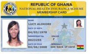 Ghanaian Identity Cards Siezed From Foreigners