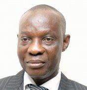 Mr Adu A. Antwi -Director General, SEC