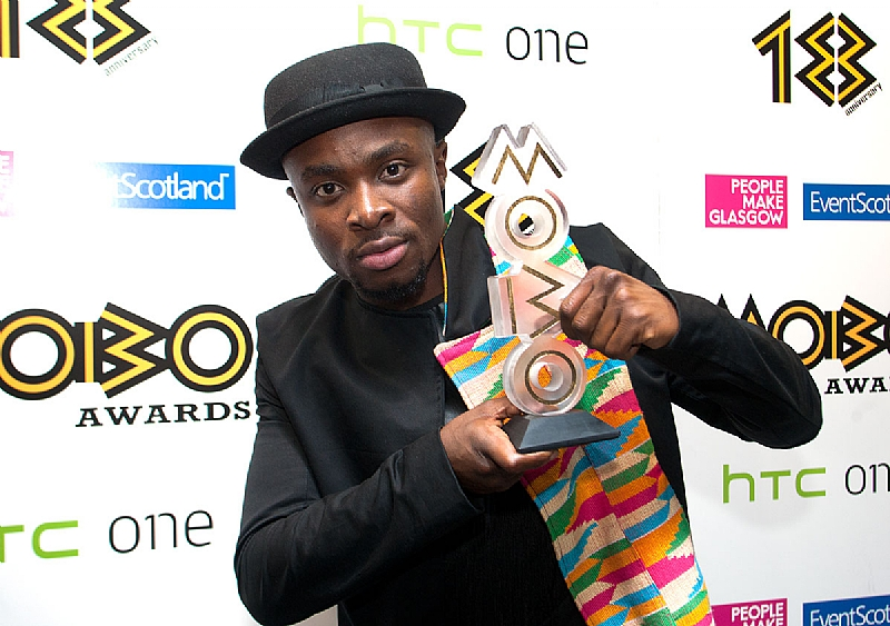 Image result for Fuse ODG uses music to campaign for education in Ghana