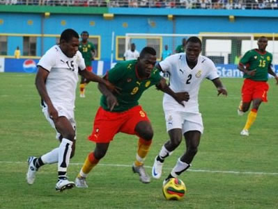 Ghana, Cameroon for AYC finals399 x 301 jpeg 32kB